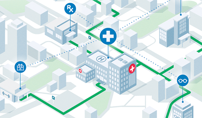The Next Evolution of Patient Access
