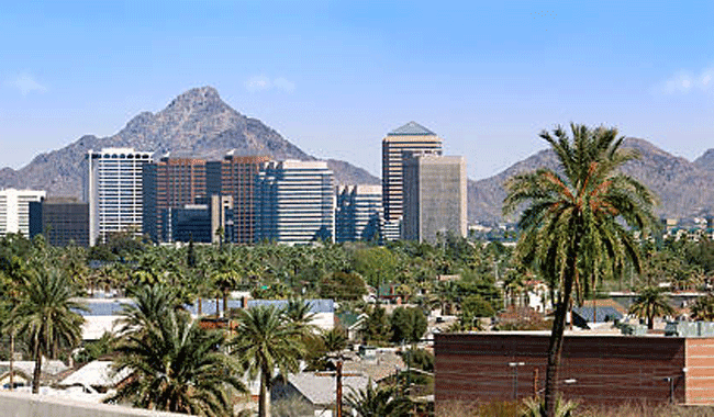 Scottsdale Arizona Web
