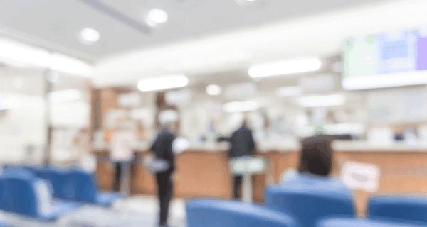 Measuring New Patient Access Web