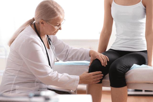 Orthopedics Destination Program Web