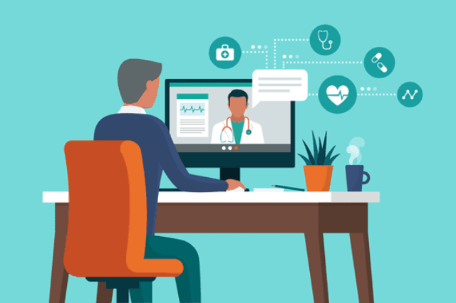 So You Have Telehealth Now What Web