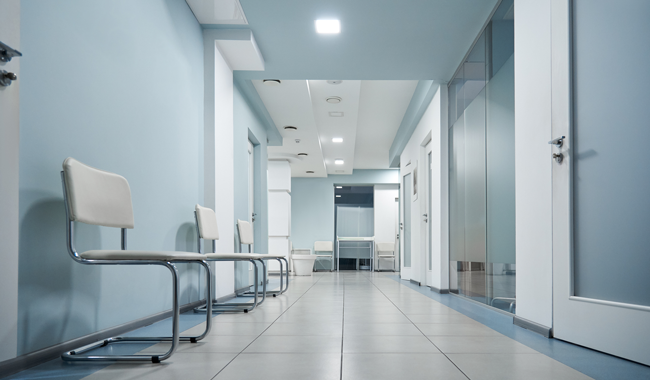Creating The Future of Healthcare Facilities: Development & Construction