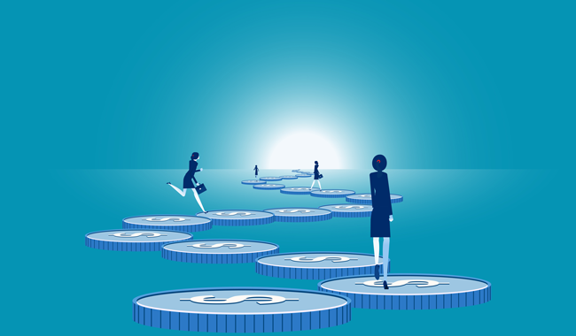 Keeping Pace on the Road to Value: Knowing Your Next Steps
