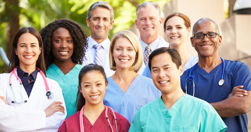Succession Success - Real Time Strategies for an Aging Physician Workforce