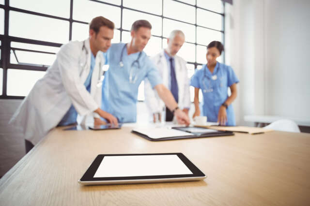 In The Trenches11 Lessons Learned From Advising On Independent Hospital Partnerships Web