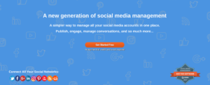 eClincher, a social media management tool