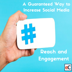 Boost social media engagement