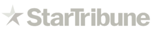 Star Tribune washed out logo