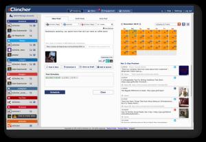 eClincher publishing tool