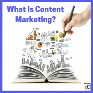 Content marketing for businesses