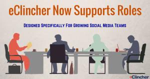 eClincher Roles