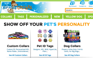 Hot dogs collar is using eClincher, social media management tool