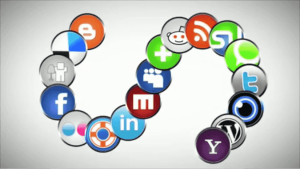 social media icons eClincher