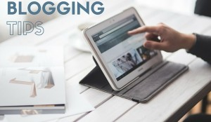 7 Blogging Tips You May Not Want to Follow