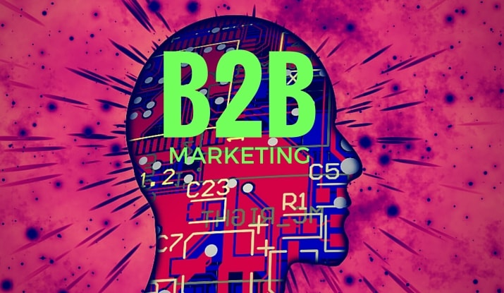 10 B2B Marketing Tips for a Digital Economy