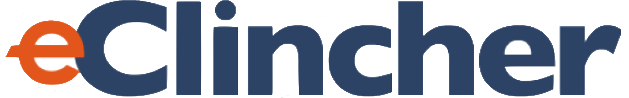 image of eClincher logo