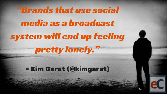 43 Of The Best Social Media Marketing Quotes Eclincher