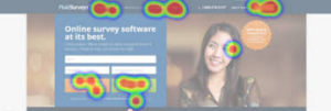 online software heat map example