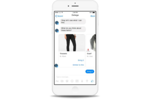 shopping-with-a-chatbot
