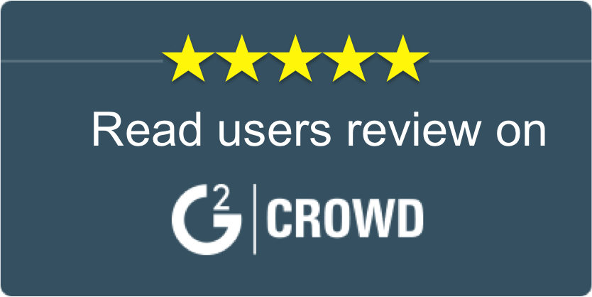 Read eClincher reviews on G2 Crowd