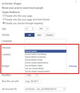 facebook-boost-post-specifications