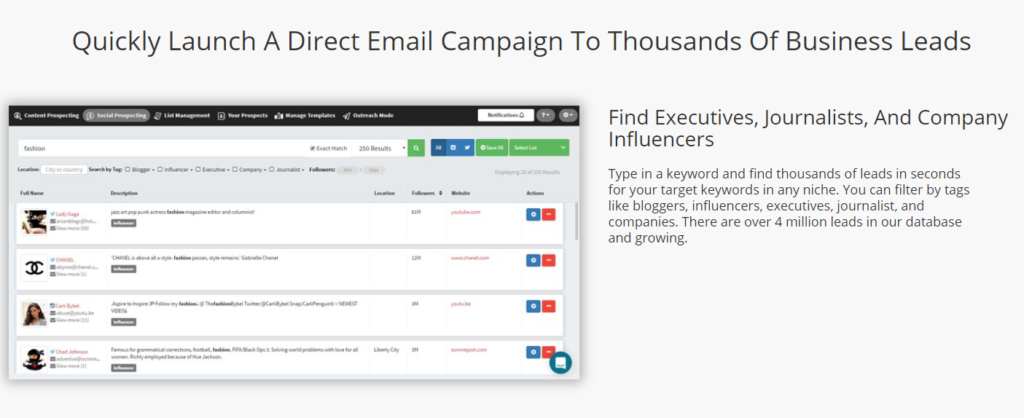 How to Build a Massive Email List and Boost Sales x10