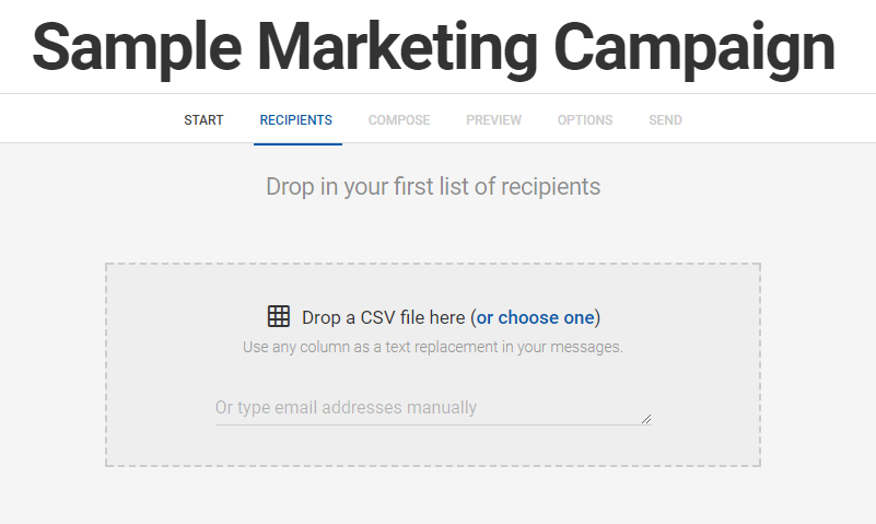 How to Build a Massive Email List and Boost Sales x10 eClincher – Sample Marketing Campaign