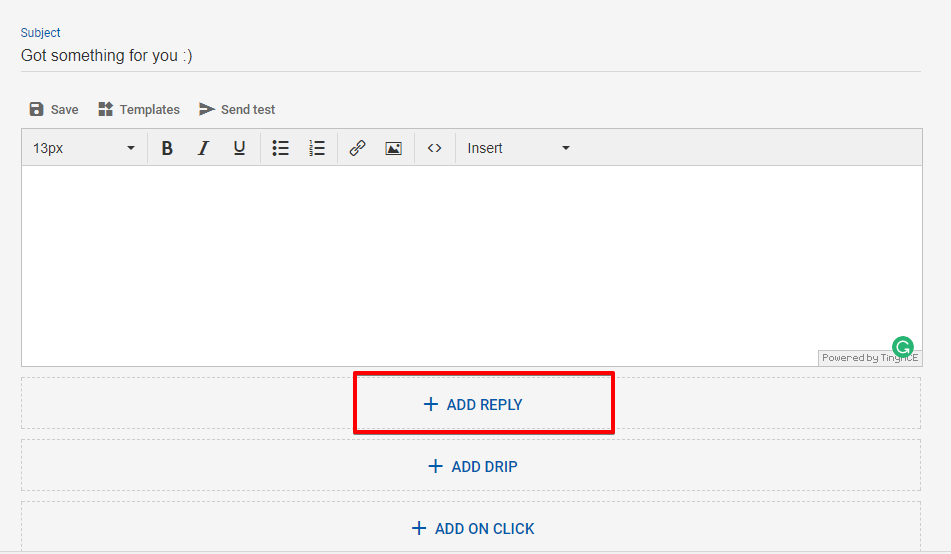 add-a-reply-to-outbound-email-in-mailshake