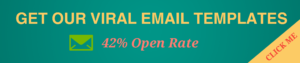 viral email templates banner