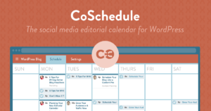 CoSchedule-social-media-tool