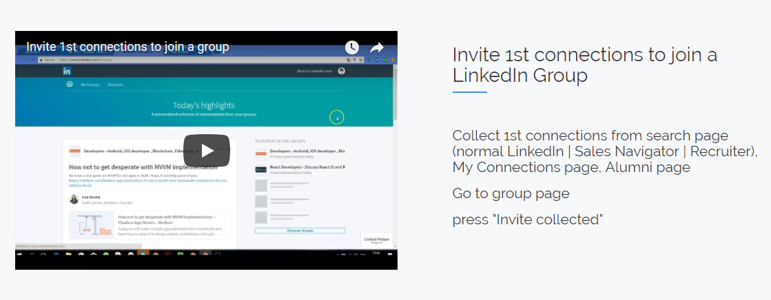Linked-Helper-invite-1st-connections-to-your-group