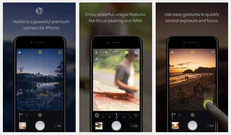 halide-photo-editing-app