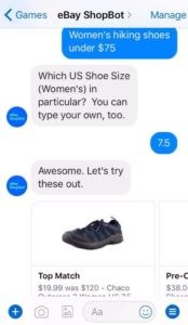 ebay-ShopBot-chatbot-ecommerce-trends-2018