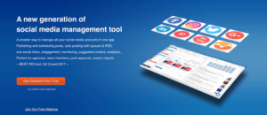 eClincher, best social media management tool