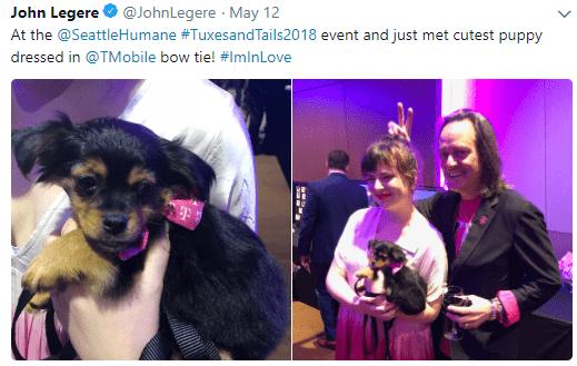 Humane tweet