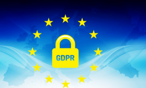 the EU (European Union) countries driving GDPR (General Data Protection Regulation)