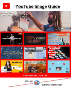YouTube Image Size