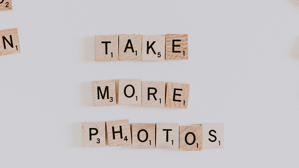 take more photos