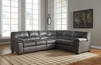 Leather Sectionals