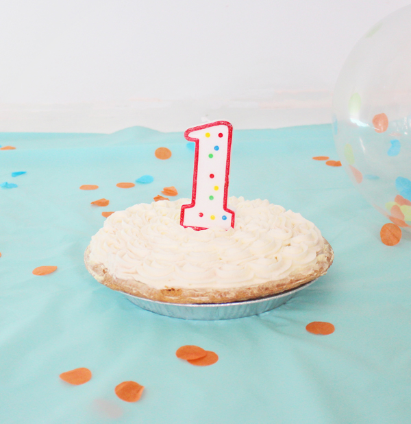 15 Alternatives To The First Birthday