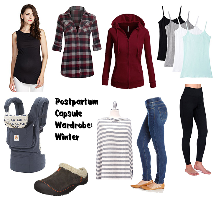Ever Clever Mom Clothes After Baby A Postpartum