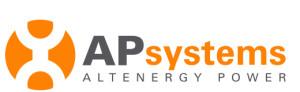 APsystems Logo