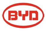 BYD - logo