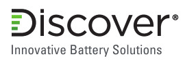 Discover Batteries - logo