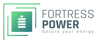 Fortress Power - logo