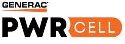 Generac PWRcell logo