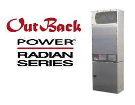 OutBack Power Radian Series
