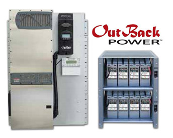 OutBack Power Inverters