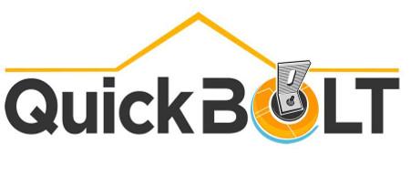 QuickBOLT logo