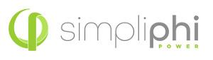 SimpliPhi Lithium Batteries logo